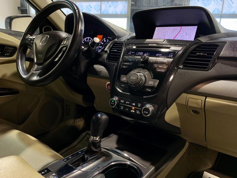 Acura RDX 2014 price $15,999