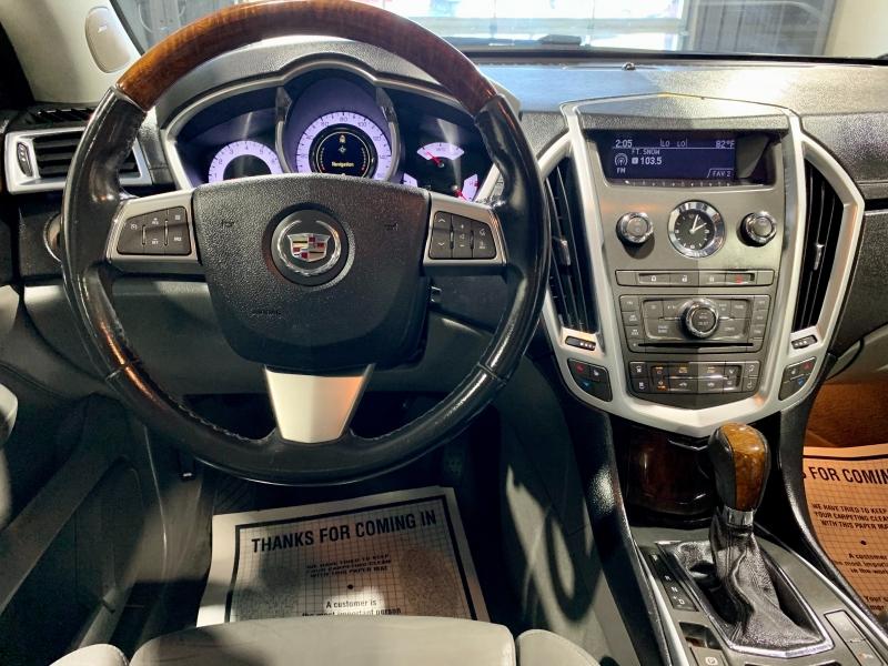 Cadillac SRX 2010 price $8,999