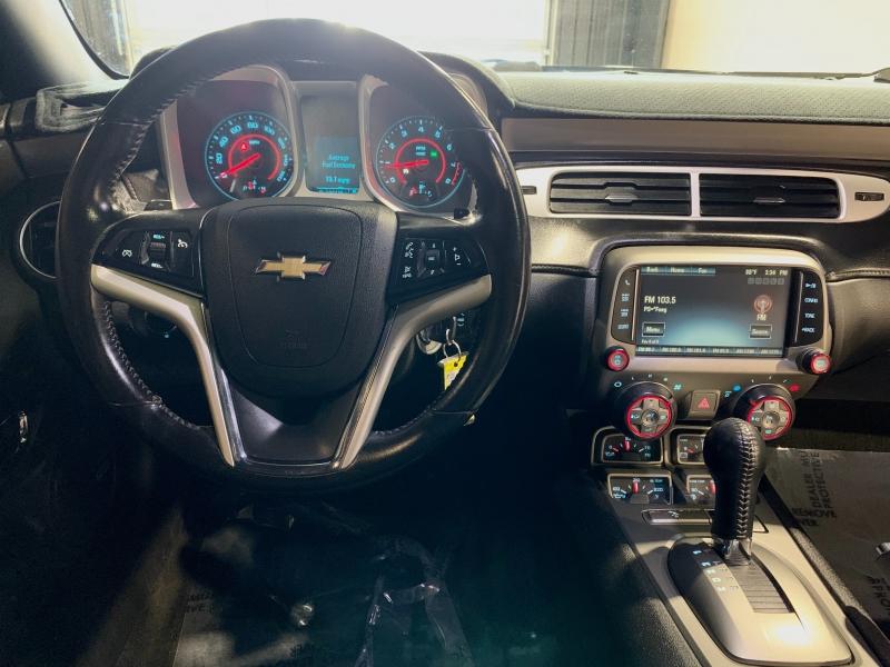 Chevrolet Camaro 2013 price $13,999