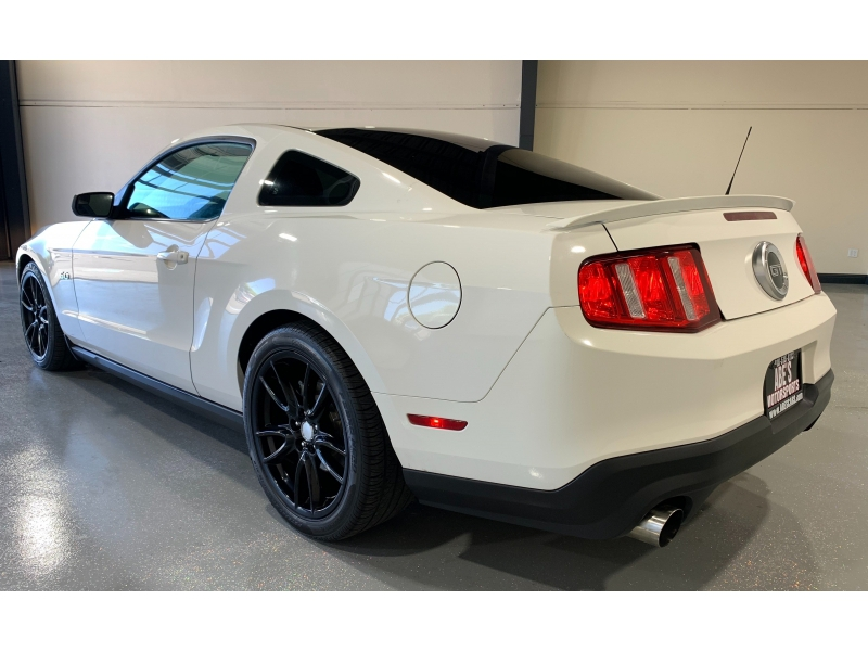 Ford Mustang 2012 price $20,500