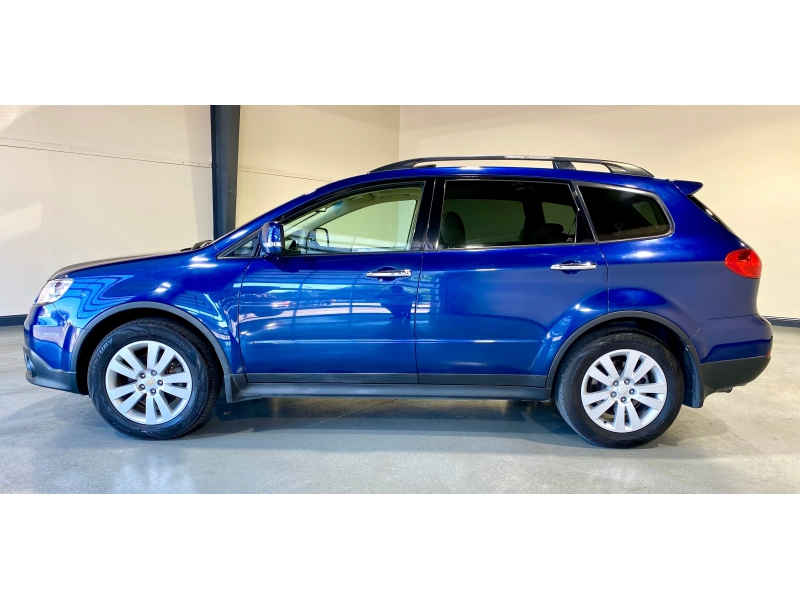 Subaru Tribeca 2010 price $8,999