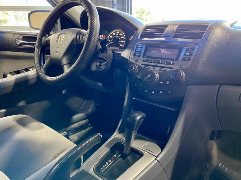 Honda Accord 2007 price $8,999