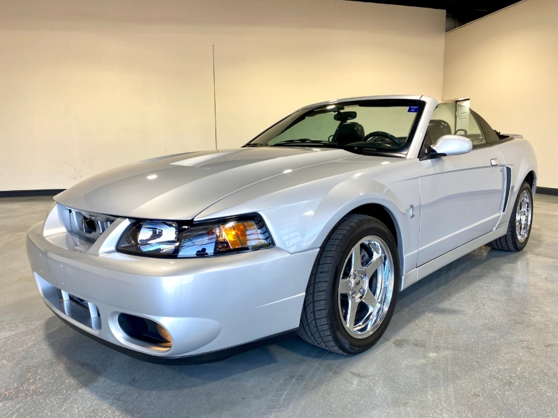 Ford Mustang 2004 price $34,999