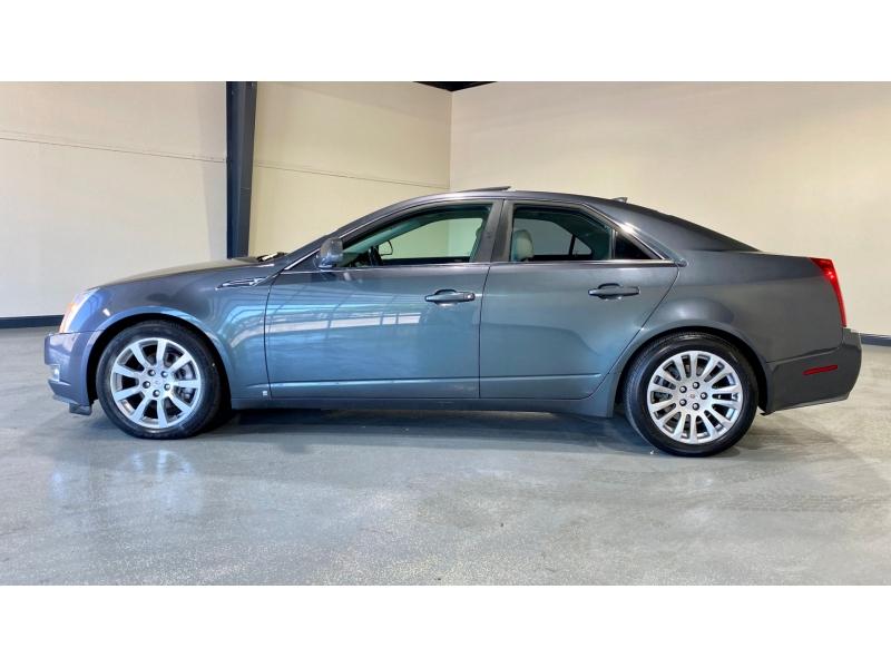Cadillac CTS 2009 price $8,500