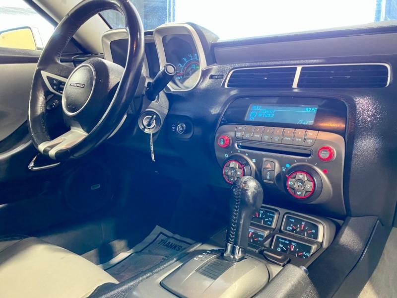Chevrolet Camaro 2011 price $18,999