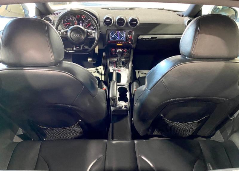 Audi TT Coupe 2009 price $16,500