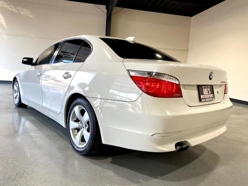 BMW 5-Series 2007 price $8,999