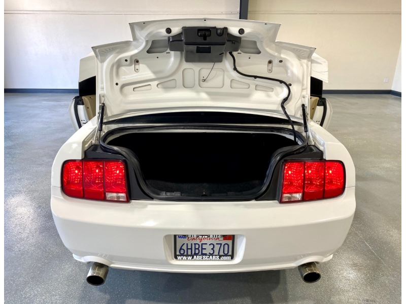 Ford Mustang 2007 price $11,999