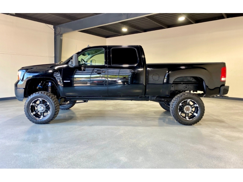 GMC Sierra 2500HD 2007 price $26,999