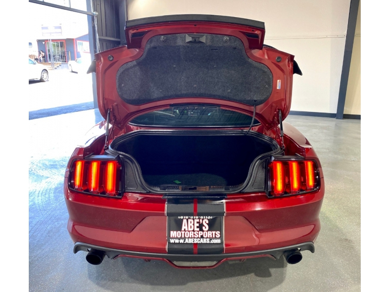 Ford Mustang 2015 price $20,999