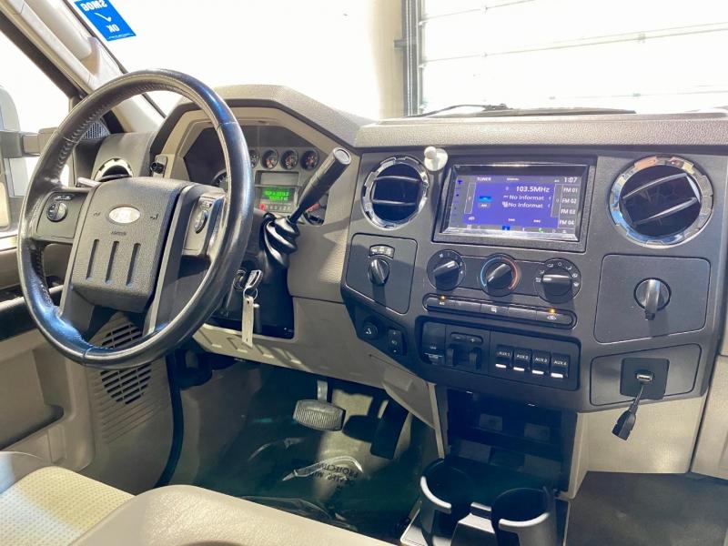 Ford Super Duty F-250 2008 price $23,999