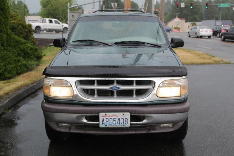 Ford Explorer 1997 price $1,999