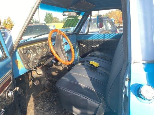 Chevrolet Other 1970 price $7,995
