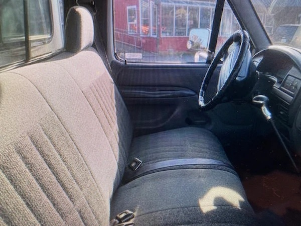 Ford F-150 1994 price $2,995