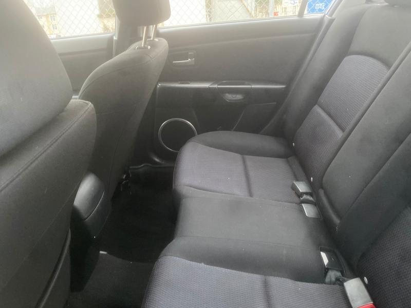 Mazda Mazda3 2007 price $3,495