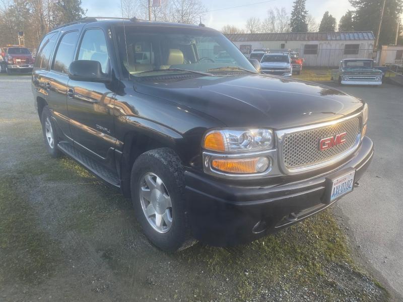 GMC Yukon Denali 2003 price $4,995