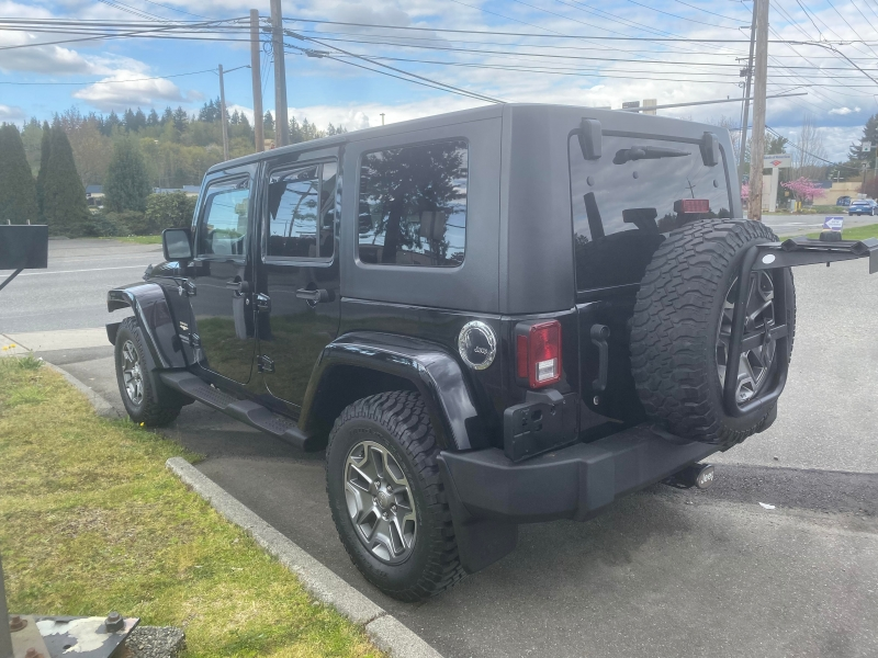 Jeep Wrangler 2007 price $13,995