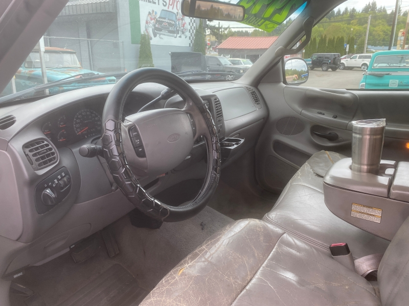 Ford F-150 1998 price $3,395