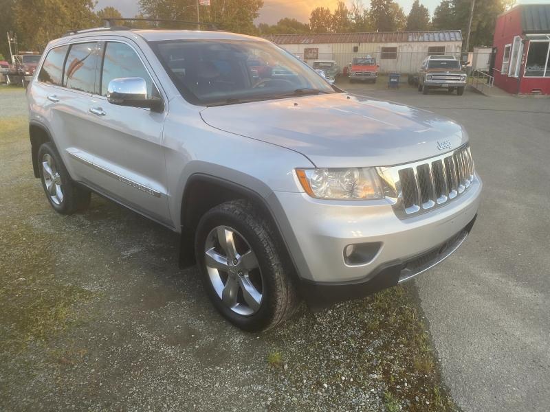 Jeep Grand Cherokee 2008 price $11,995