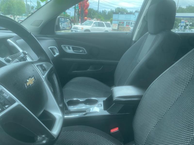 Chevrolet Equinox 2012 price $8,995