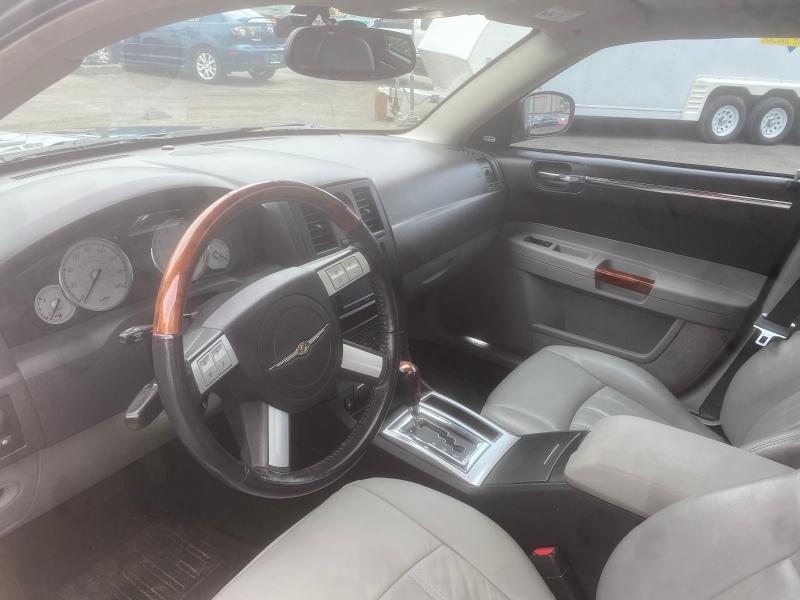 Chrysler 300 2006 price $5,595