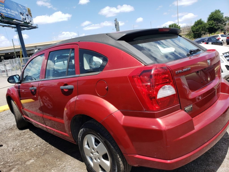 Dodge CALIBER 2008 price $3,995