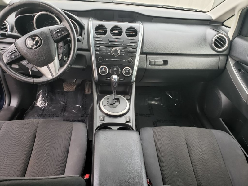 Mazda CX-7 2010 price $4,995 Cash