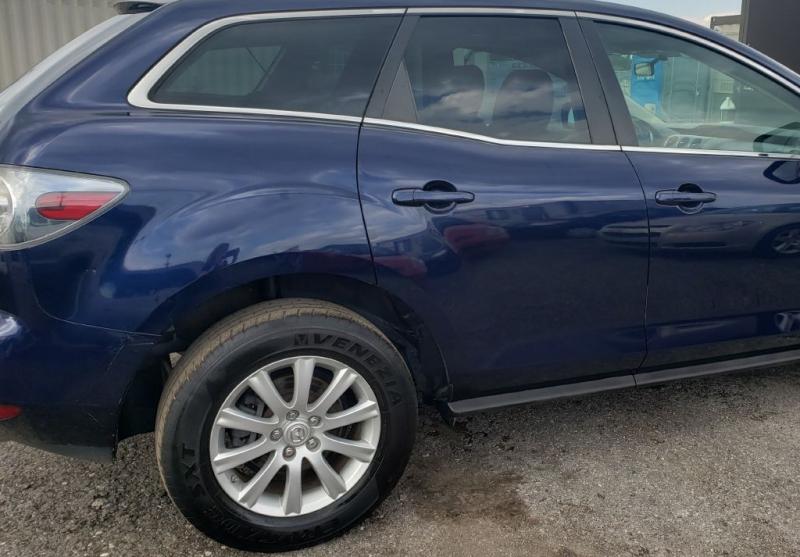Mazda CX-7 2010 price $4,995 Cash