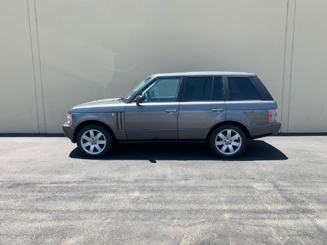 Land Rover Range Rover 2004 price $8,995