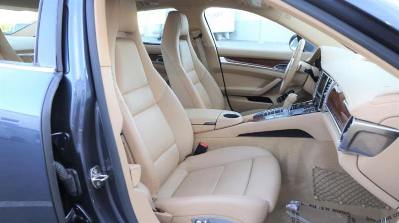 PORSCHE PANAMERA S 2014 price $32,995