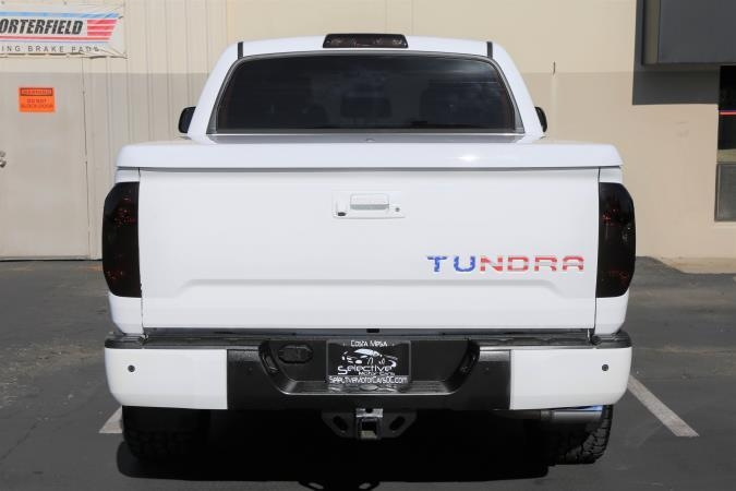 TOYOTA TUNDRA 1794 2017 price $35,995