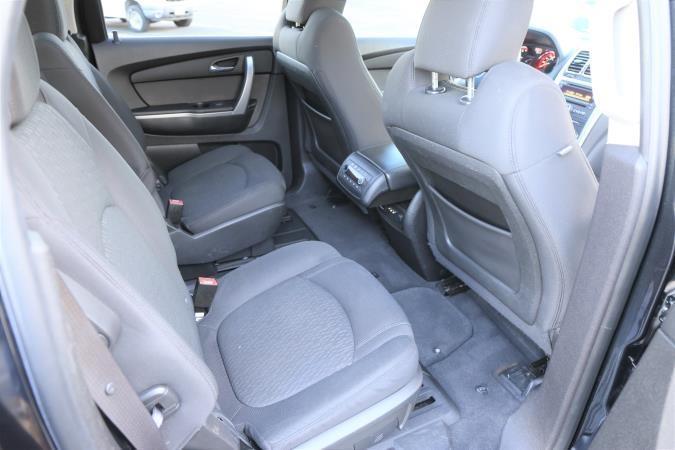 GMC ACADIA SLE 2012 price $9,999