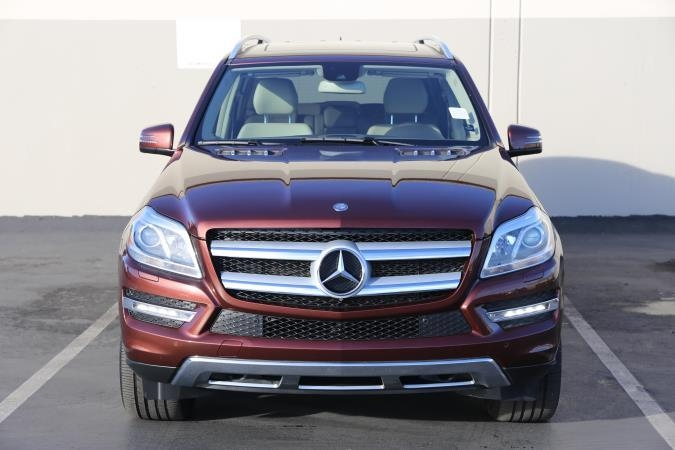 MERCEDES-BENZ GL450 4MATIC 2013 price $18,995