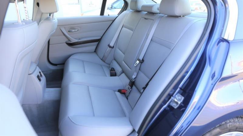 BMW 335D 2011 price $10,995