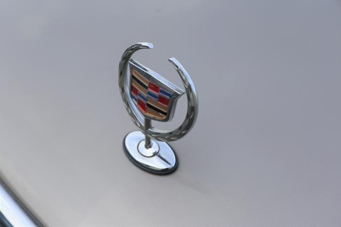 CADILLAC DEVILLE 2004 price $4,999