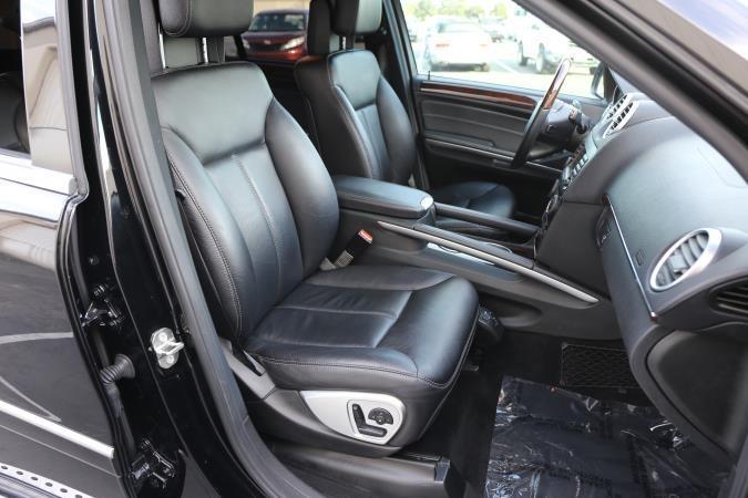 MERCEDES-BENZ GL550 2008 price $14,995