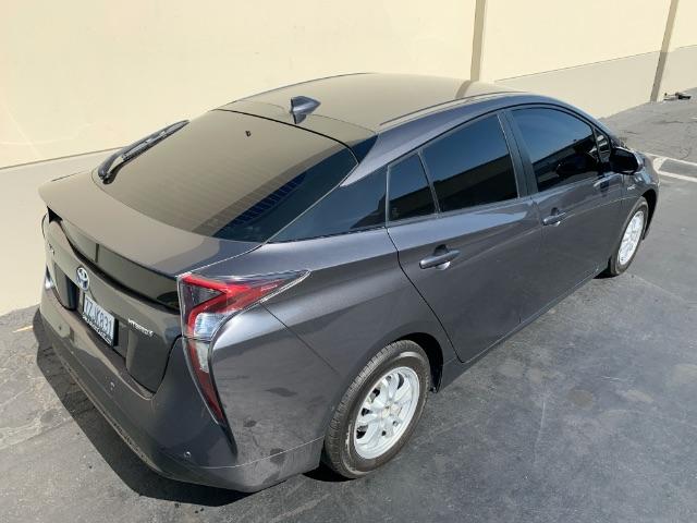 Toyota Prius 2017 price $14,900