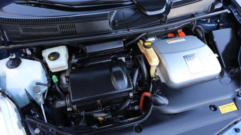 Toyota Prius 2005 price $4,700