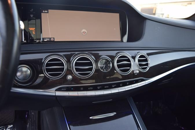 MERCEDES-BENZ S550 2015 price $36,999