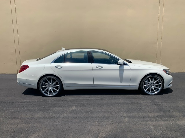 Mercedes-Benz S-Class 2015 price $36,999