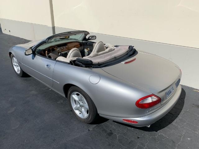 JAGUAR XK8 1999 price $6,995