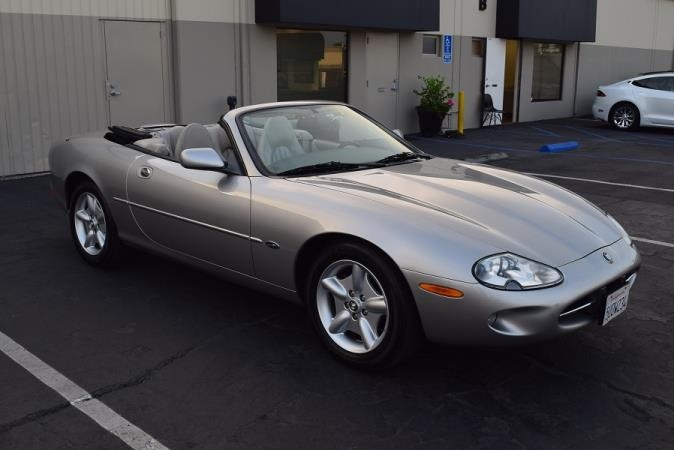 JAGUAR XK8 1999 price $6,995