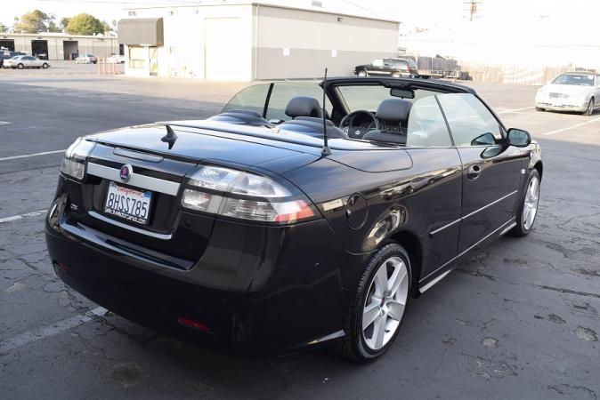 SAAB 9-3 2011 price $8,995