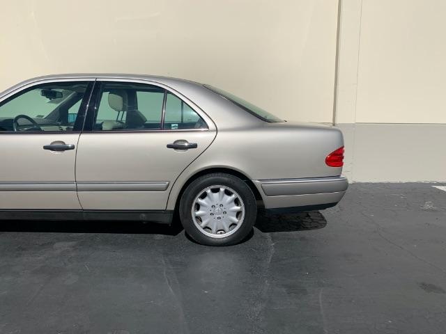Mercedes-Benz E-Class 1997 price $9,995
