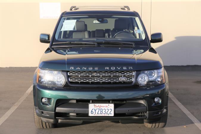 LAND ROVER RANGE ROVER SPORT 2013 price $15,499