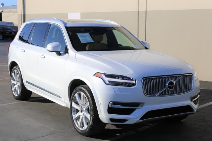 VOLVO XC90 PLUG IN HYBRID 2016 price $30,995