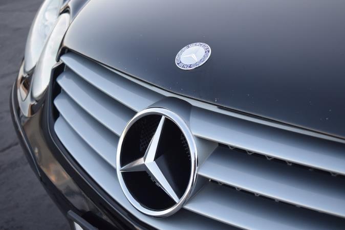 MERCEDES-BENZ SL500 2005 price $12,695