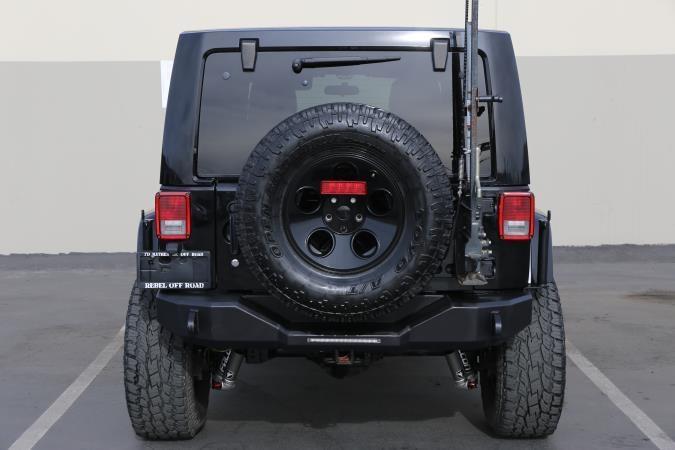 JEEP WRANGLER SAHARA 2012 price $24,799