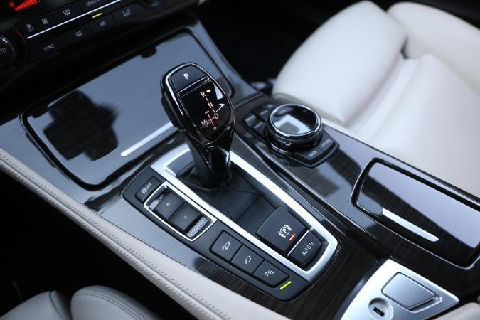 BMW 550I XDRIVE 2014 price $24,995