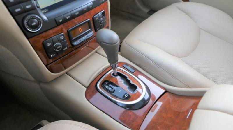 MERCEDES-BENZ S430 2004 price $7,995